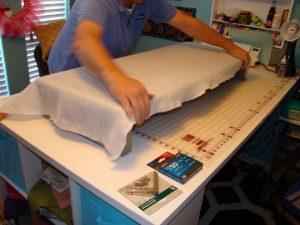 Cornice Boards from Foam Insulation Board