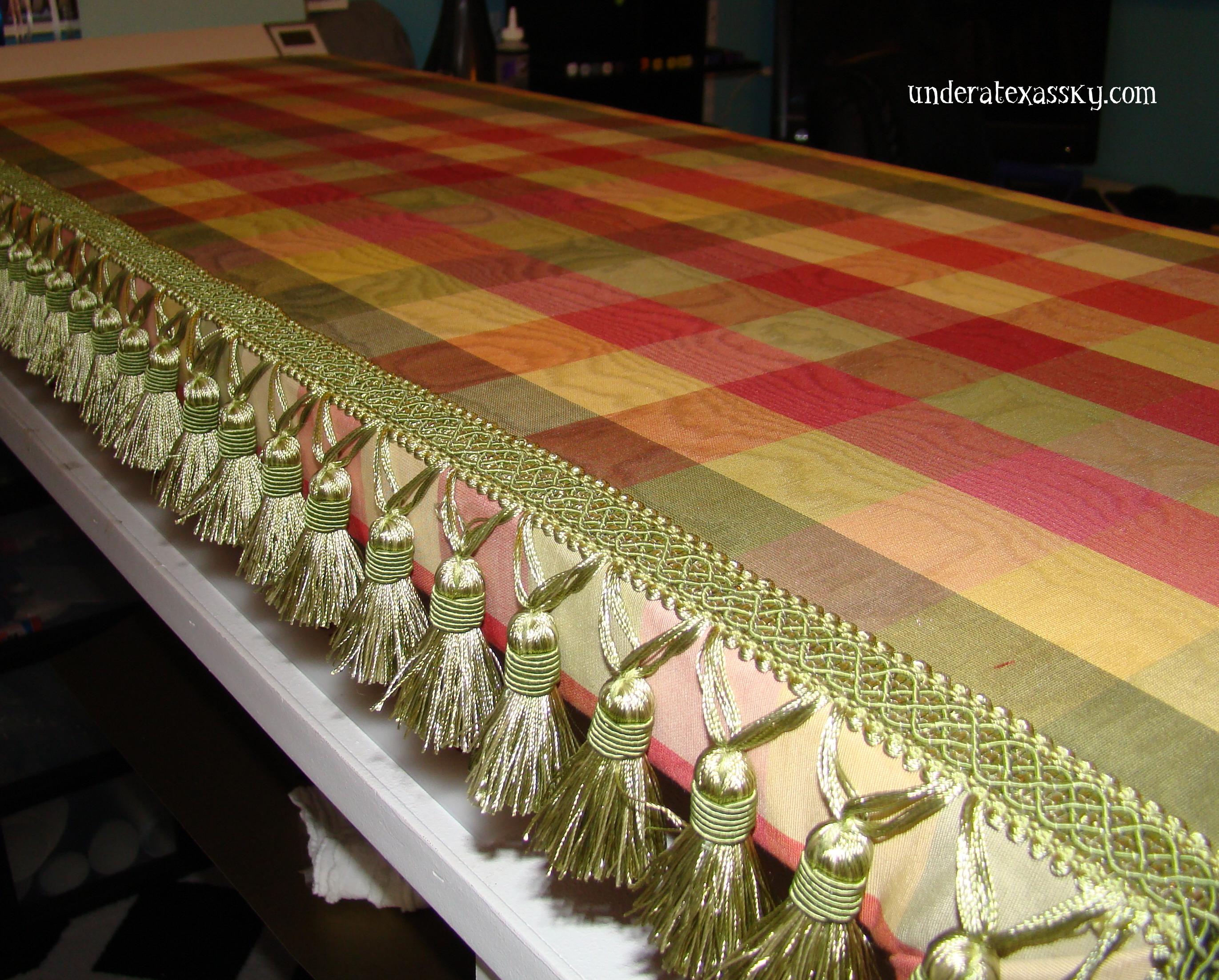 cornice boards from foam insulation board - Cornice Board