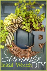 SUMMER-INITIAL-WREATH-TITLE PAGE-stone gable
