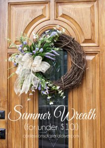Summer-Wreath-Feature confessions of a do it yourselfer
