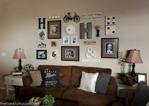 The Hankful House