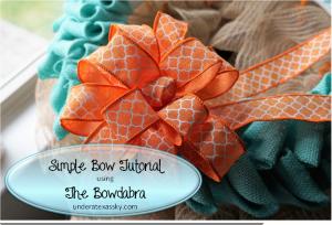 Bowdabra af