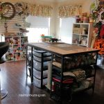 Creating the Craft Room