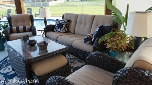 Expanding Outdoor Living Spaces