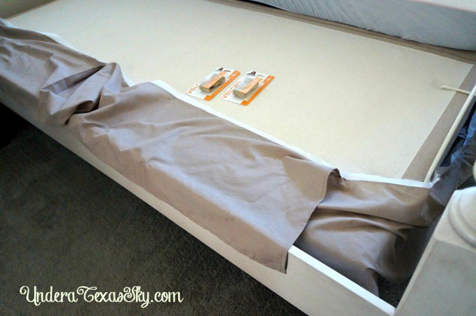 Adjustable Bed Bedding