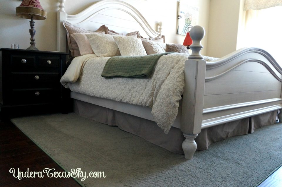 Adjustable Bed Bedding