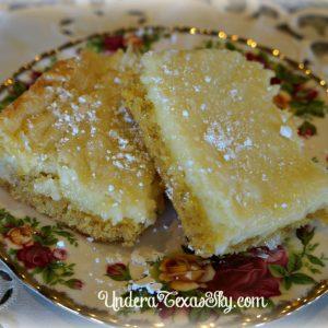 Try a Dessert Mashup