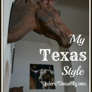 Decidedly Texas Style