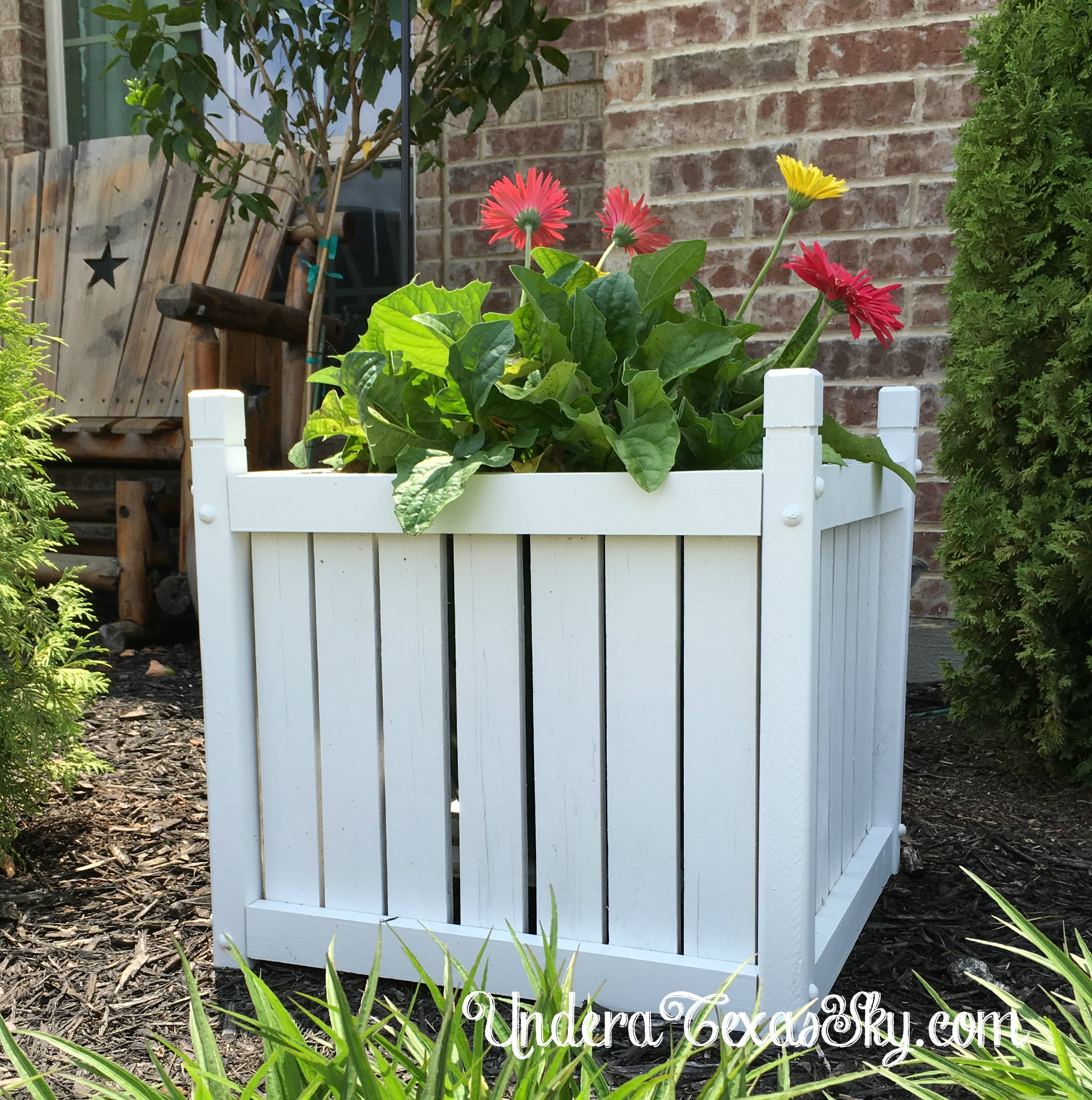 pots part paintbrushes wooden pans planter wood photos inspiration boxes dma box fences reclaimed and fencing