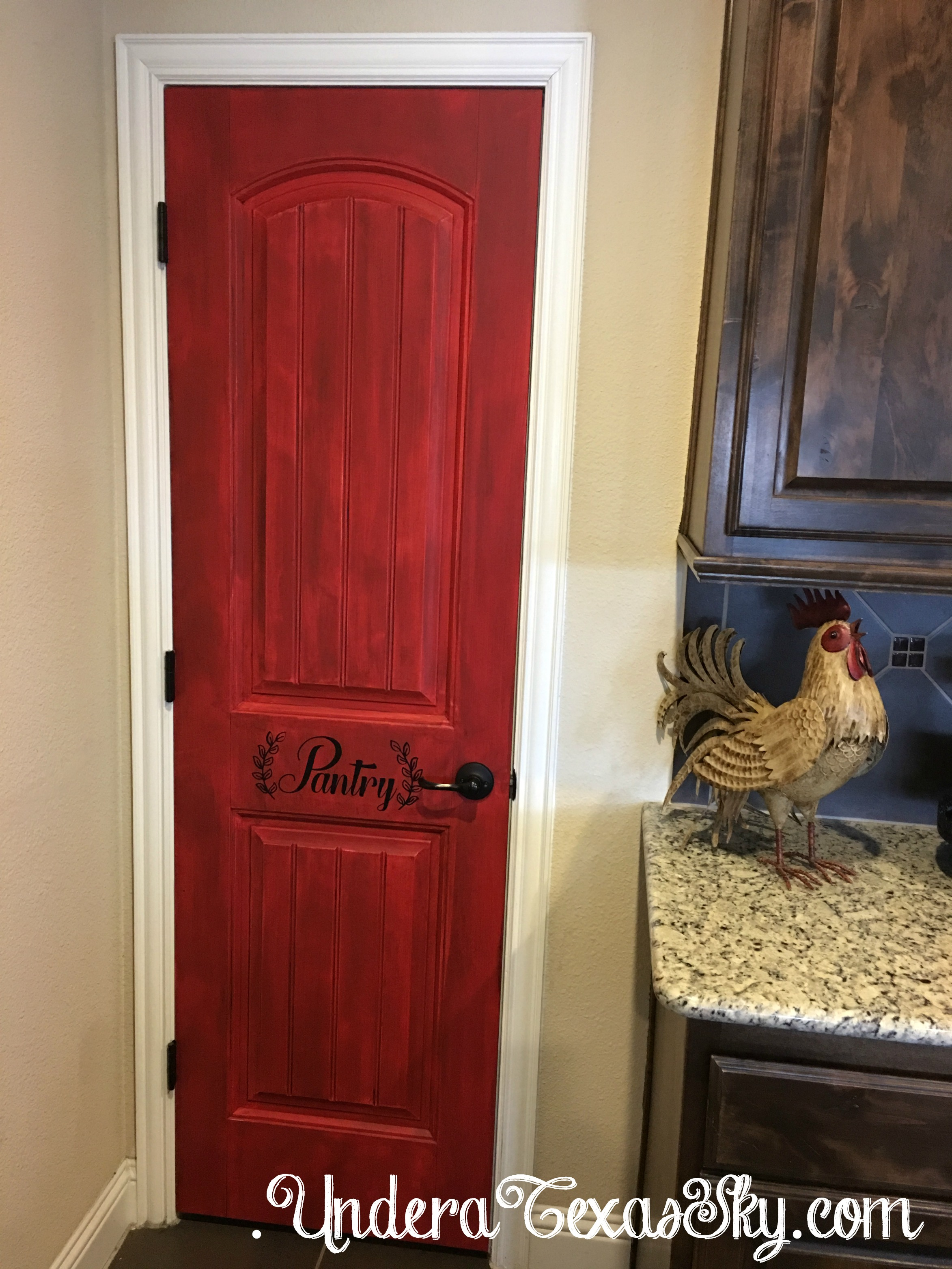 Check Out Pinterest To See Lots Of Other Colored Doors And Ideas I Love Them All