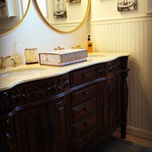 Master Bathroom Transformation