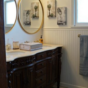 It Could be Time for a Bathroom Update