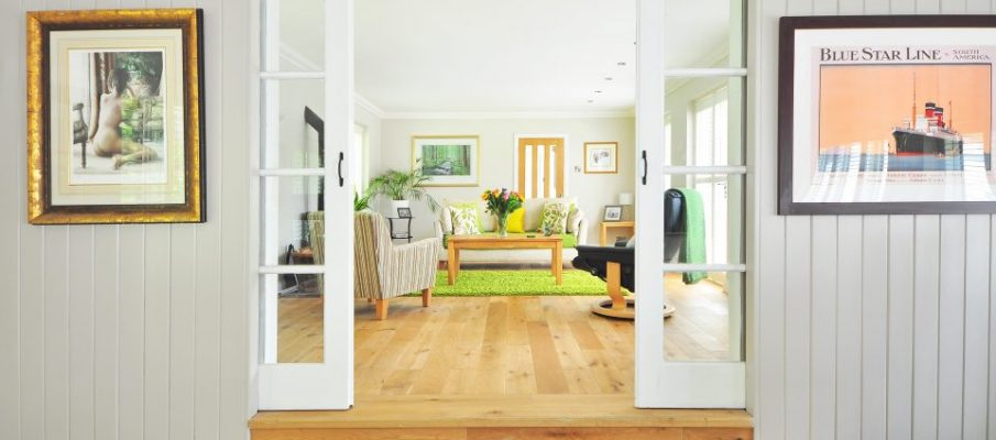 Adding Modern Flair to Your Home