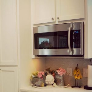 The Microwave- Not Just for Reheating Leftovers