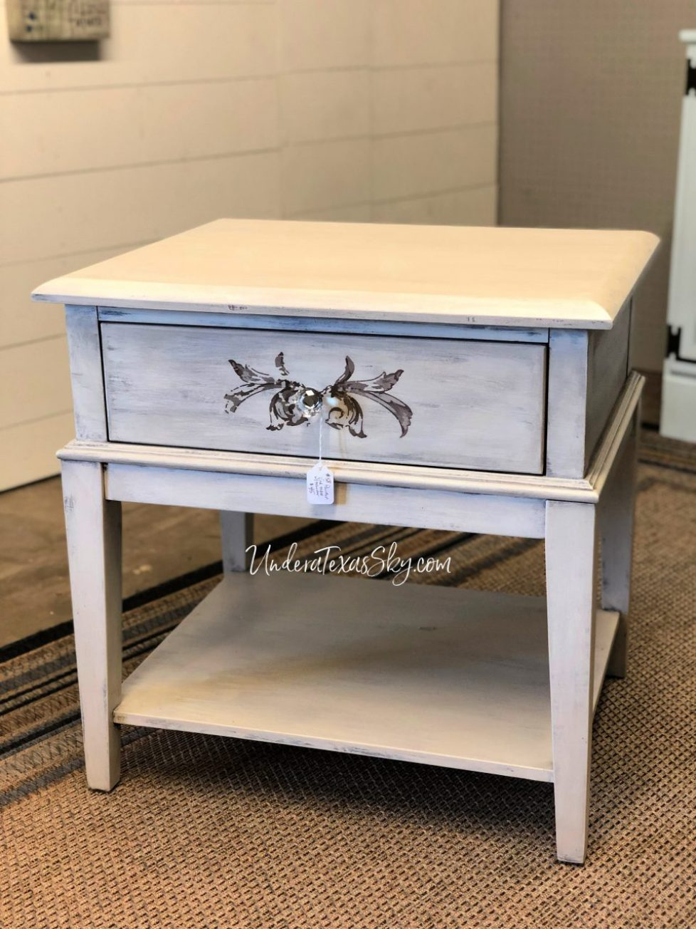 Side Table 12