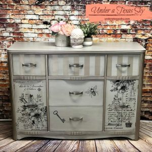Vintage Furniture Rescue
