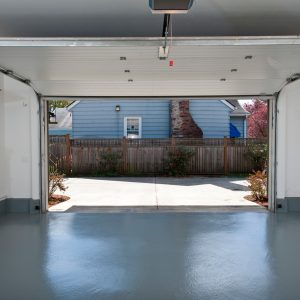 Make Your Garage Feel Comfortable