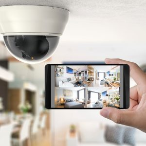 Beefing Up Your Home Security