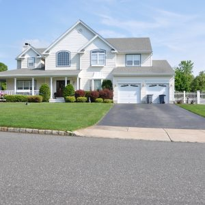 Curb Appeal adds Value
