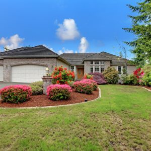 Easy Curb Appeal