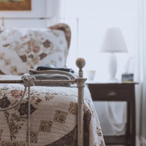 Make Your House Guests Feel Special