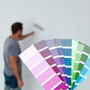 Paint Colors Can Affect Your Mood